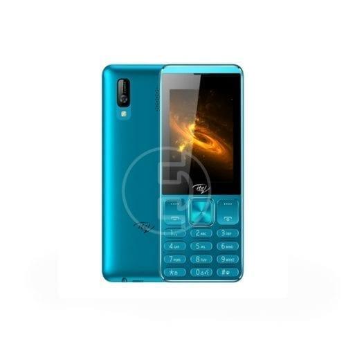 Téléphone ITEL 6320 - Dual SIM, Radio FM
