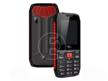 Téléphone ITEL 4510 - Dual SIM, Radio FM