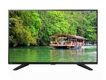 "Téléviseur Toshiba 43""LED TV 43S2850EE"