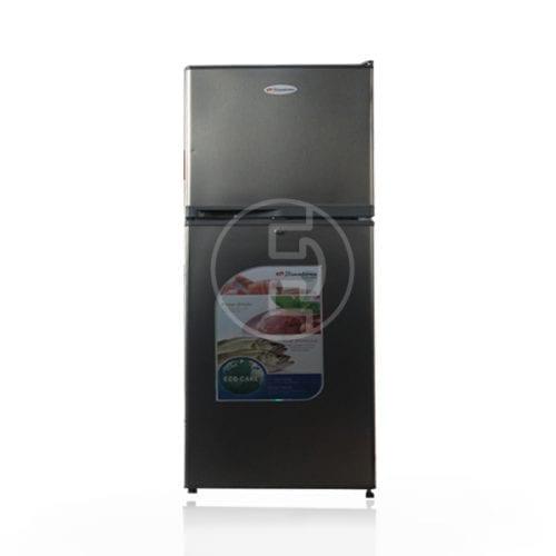 Réfrigérateur 2 portes Binatone - 138L