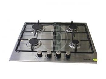Plaque de cuisson Tecnolux IA60x60 - 4feux GAZ