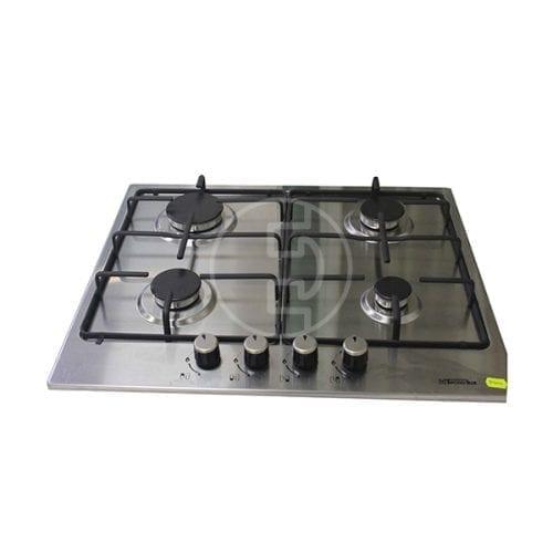 Plaque de cuisson Encastrable Tecnolux IA60x60 - 4feux GAZ