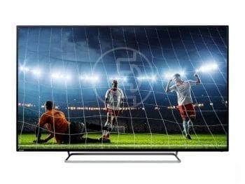 "Téléviseur Toshiba 65"" Smart 4K 65U7750EE"