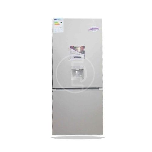 Réfrigérateur combiné Roch RFR-324BWD - 253L
