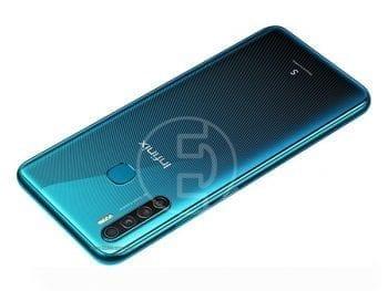 Téléphone Infinix S5 128Go