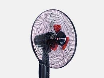 Ventilateur sur pied A-1692 MK4 Binatone