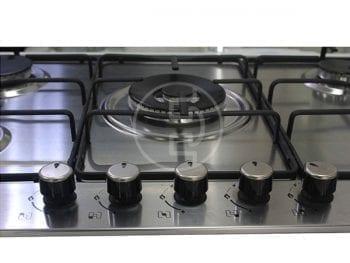 Plaque de cuisson Encastrable EL011(IA90_5G0E) Tecnolux