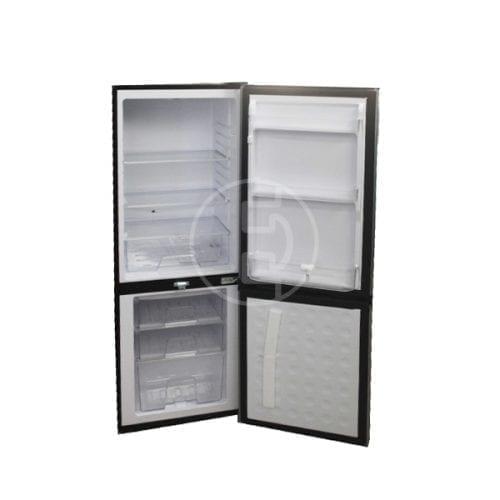 Réfrigérateur combiné Continental CT-190R - 165L