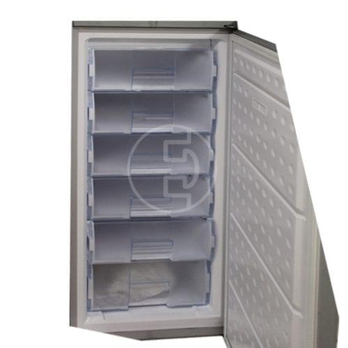 Congélateur Vertical Roch RUF-320 - 280L 6T