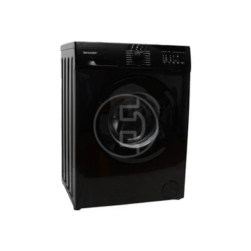 Machine à laver Sharp ES-FE710CX-B 7Kg
