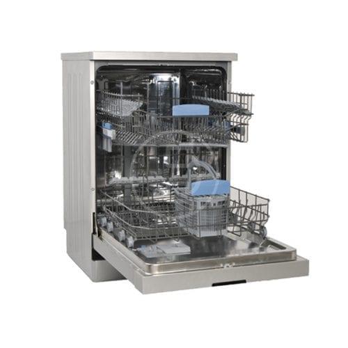 Lave-vaisselle Sharp QW-MB612-SS3 - 12 Couvercles