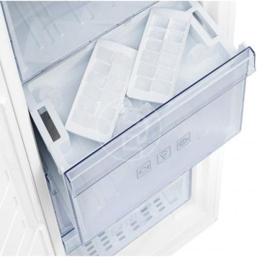 Congélateur armoire Beko RFNE312K21 - 277L