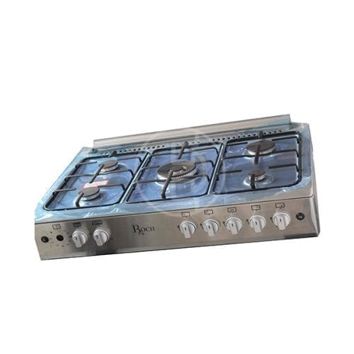 Cuisinière Roch 90x60 5 feux  F9L50G2-IL