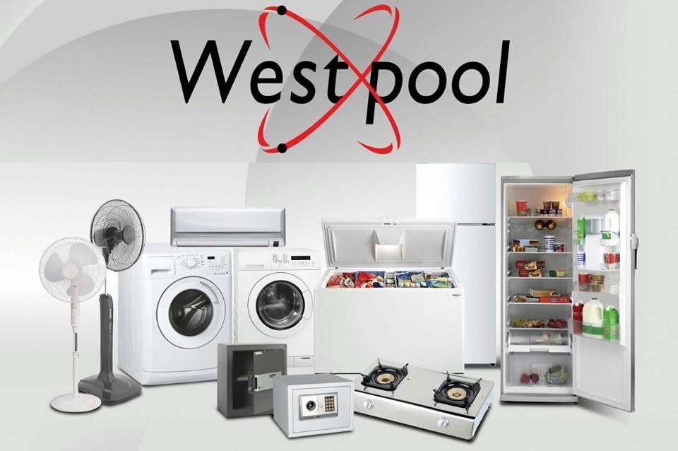 WESTPOOL: une marque complète en matière de conception d'appareils électroménagers
