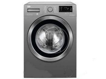 Machine à laver Beko WTE8612XSS - A+++ 8kg