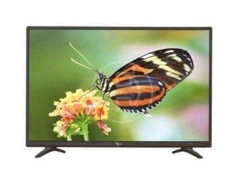 """Téléviseur 32""""LED TV Roch RH-LE32DSA"""