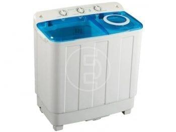 Machine à laver Sharp ES-T95A-X - 9kg Semi Automatic