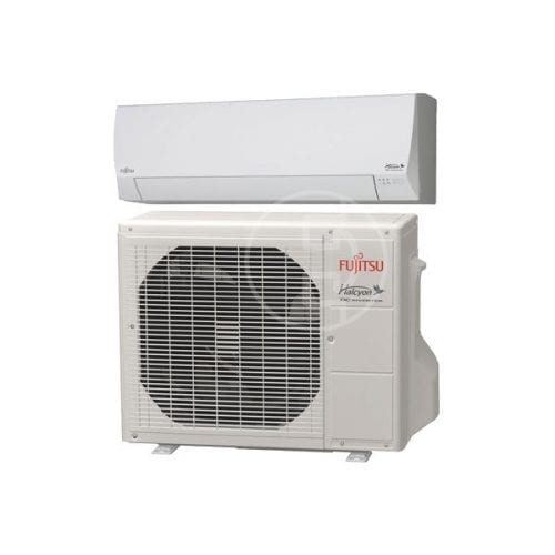 Split Fujitsu 9000 BTU 1.25CV Double Evaporation AOY19FSCV2