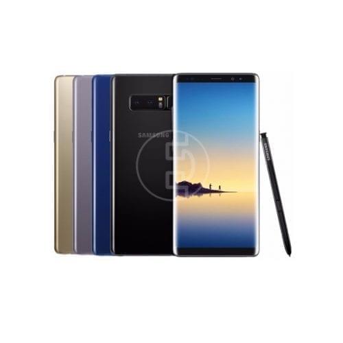 Samsung Galaxy Note 8 - 64go, RAM 6go