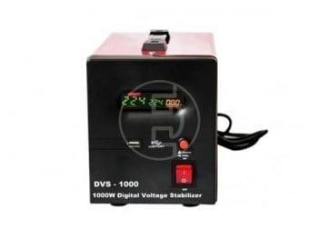 Régulateur Binatone 2000 VA