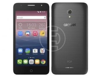 Alcatel POP 4 - 8 Go, 1 Go RAM