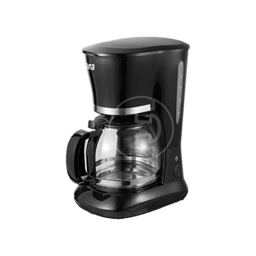 Machine à café Nova NCM-156A - 800 Watts