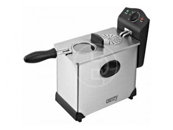 Friteuse Camry Deep fryer CR4909 - 3.0L, 2000W
