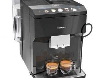 Cafetière express Siemens AG TP503R09 1,7 L 15 bar TFT 1500W Noir