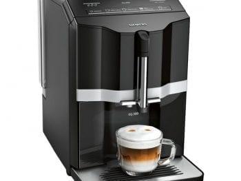 Cafetière express Siemens AG TI351209RW 1,4 L 15 bar 1300W Noir