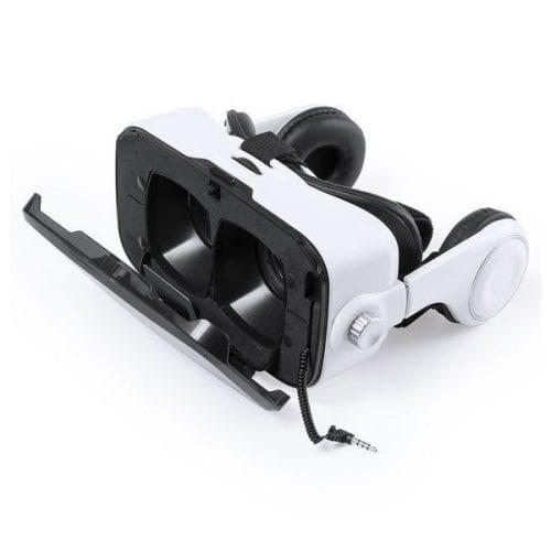 Lunettes de réalité Virtuelle 3D 145526