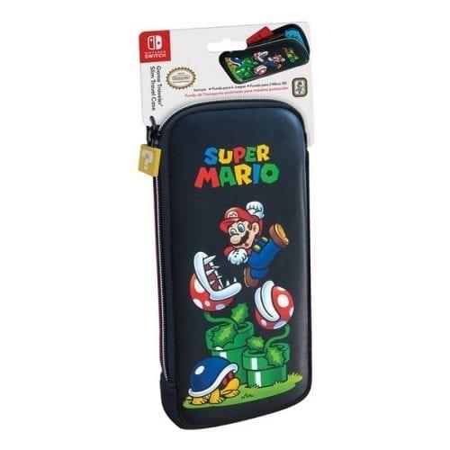 Coffret pour Nintendo Switch Ardistel Traveler Deluxe NNS15SM Super mario bros™