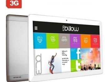 """Tablette Billow X103PRO 10.1"""" 32 GB 2GB DDR3"""