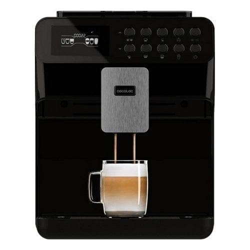 Cafetière électrique Cecotec Power Matic-ccino 7000 - 1,7L, 1500W