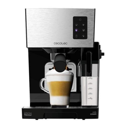 Cafetière express Cecotec Power Instant-ccino 20 1450W 20 BAR