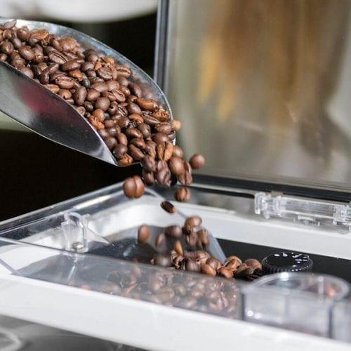 Cafetière électrique Cecotec Power Matic-ccino 8000 Touch 1,7 L