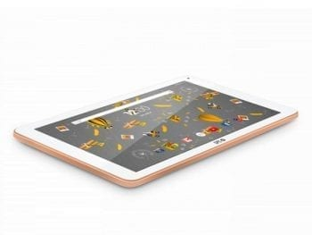 "Tablette SPC Blink 9767116G 10,1"" Quad Core 16 GB 1 GB RAM Blanc"