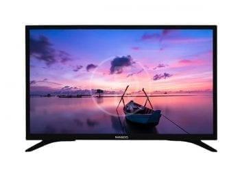 "Téléviseur Nasco 43""LED FULL HD - TNT intégrée"