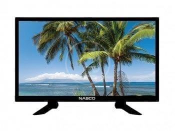"""Téléviseur Nasco 24""""LED HD - TNT Intégré"""