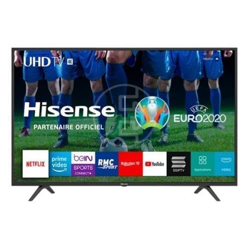 "Téléviseur Hisense 65"" 65B7101UW   Smart 4K"