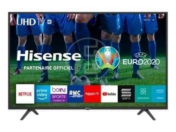 "Téléviseur Hisense 50"" 50B7101UW |  Smart 4K"