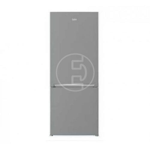 Réfrigérateur combiné Beko RCNA450M20SX - 450L, A++