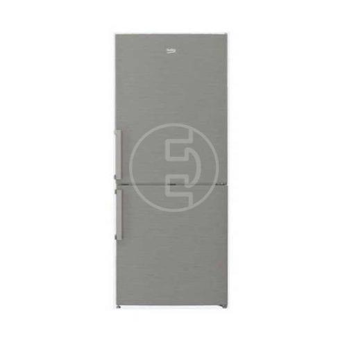 Réfrigérateur combiné Beko RCNA400K21SX - 400L, A++