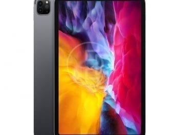 """iPad Pro 2020 12"""" pouces - 256 Go"""