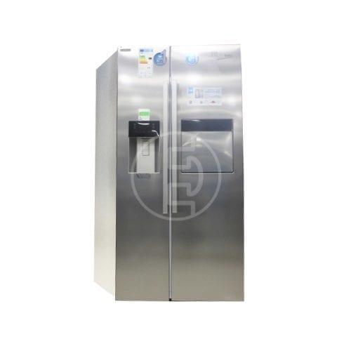 Réfrigérateur américain Beko GN162420X - 621L, A+