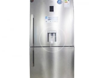 Réfrigérateur combiné Beko CN161230DX - 552L, A++