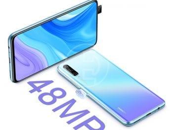 Huawei Y9s 128 go RAM 6 go