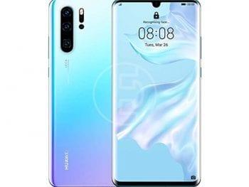 Huawei P30 Pro 256 go RAM 8 go