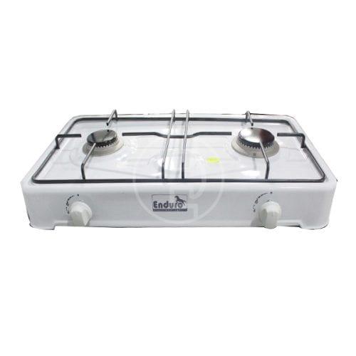 Plaque de cuisson Enduro O-200 - 2 feux