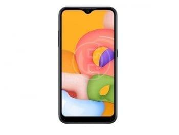 Samsung Galaxy A01 - 16 Go Dual SIM