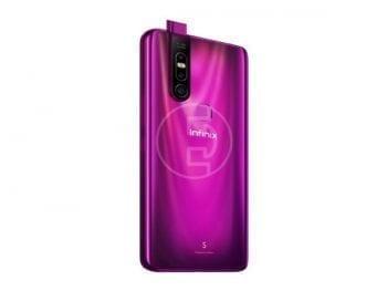 Infinix S5 Pro 128GB RAM 6GB | 4G+, 48 Mpx - 4000mAh